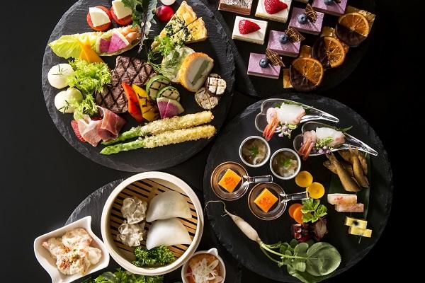 出会いと旅立ちを祝う美食と歓談のとき「歓送迎会プラン」【2020.2.1(土)~ 2020.7.31(金)】
