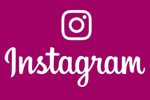 公式Instagramはじめました!