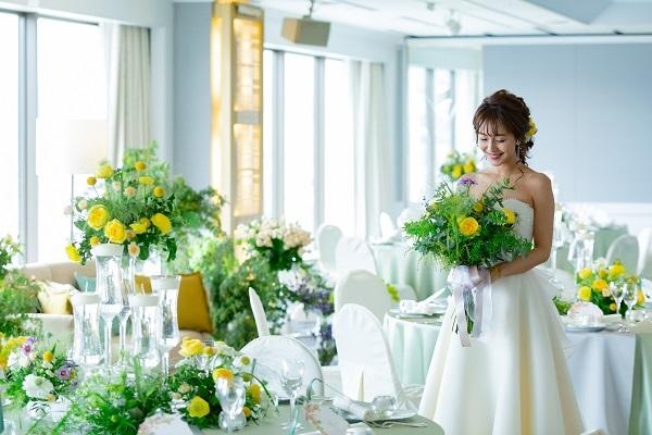 Wedding【2021年春のスペシャルプラン】Spring Special~スプリングスペシャル~