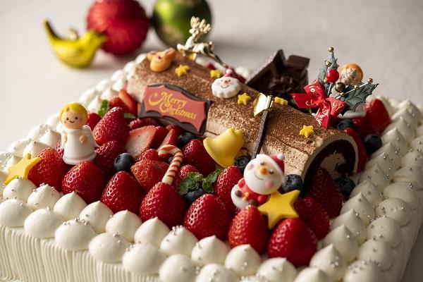 とっておきの聖なる夜を【クリスマスケーキ&ディッシュ2019】