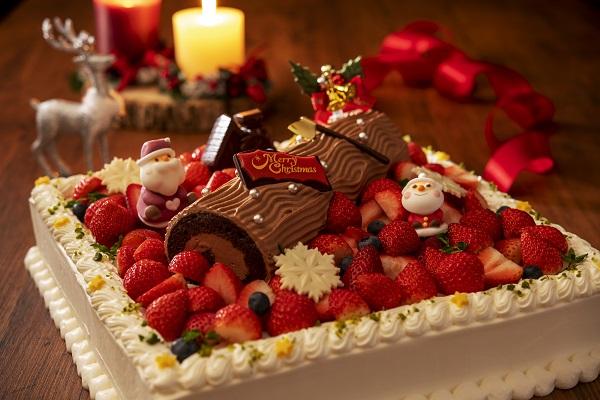 笑顔が広がる甘いひとときを。【クリスマスケーキ&ディッシュ2018】