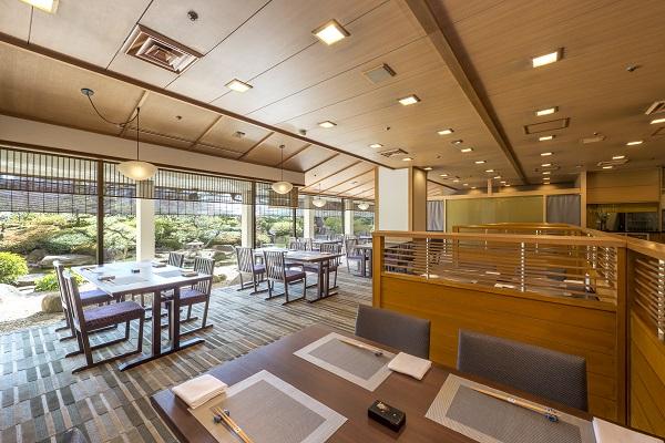 日本料理雲海 朝食クローズのご案内