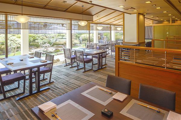 日本料理雲海 朝食クローズのご案内【2018.1.23(火)】