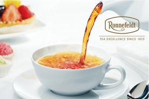 ロンネフェルト  ティーセミナー ~美味しいアイスティーの楽しみ方~【2021.8.18(水)】
