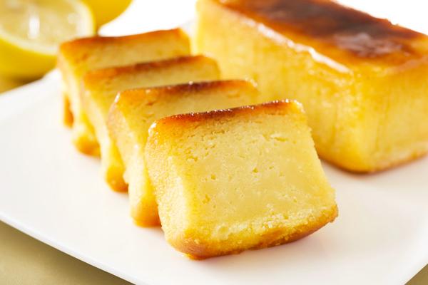 《1日5個限定》ひろしま中町レモンケーキ