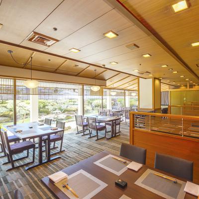 5F 日本料理「雲海」