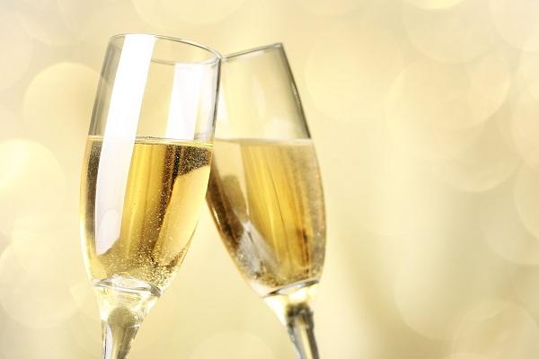 【期間限定】シャンパンフルボトルプレゼント