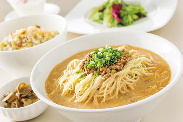 桃李 麺祭り【2018.1.9(火)〜2.28(水)平日限定・予約制】