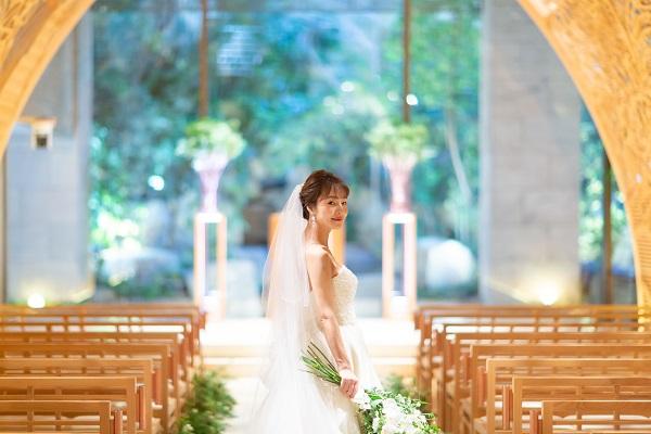 写真で残す結婚式【フォトウェディング】Memories ~メモリーズ~